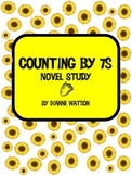 Counting by 7s Novel Study--A Complete Novel Study!