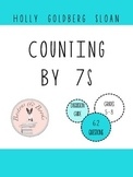 Counting by 7s by Holly Goldberg Sloan Book Club Discussion Guide
