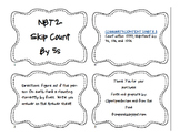 Counting by Fives CCSS.Math.Content.2.NBT.A.2