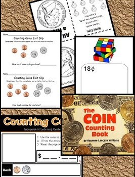 Counting by Fives, Nickels