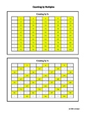Counting by Multiples