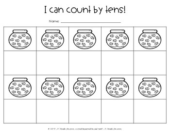 Counting by Tens