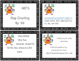 Counting by Tens CCSS.Math.Content.2.NBT.A.2