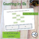 Counting by Tens Digital Eureka Math Module 5 Topic D