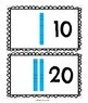 Counting by Tens Number Posters