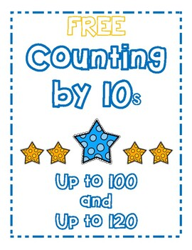 Counting by Tens Patterns