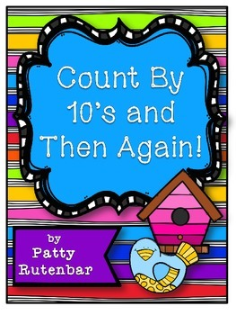Counting by Tens and Then Again