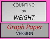 Counting by Weight