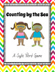 Counting by the Sea: A Sight Word Game {Mel's Digital Store}