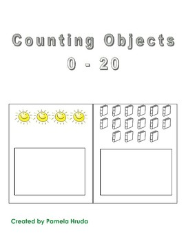 Counting from 0 - 20