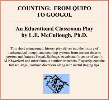 Counting, from Quipu to Googol