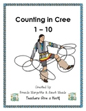 Counting in Cree