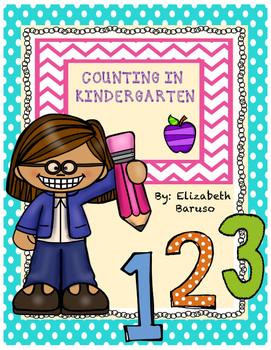 Counting in Kindergarten