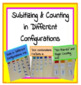 Counting in different configurations  & Making sets