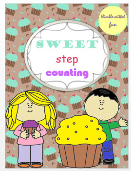 Counting in steps