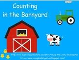 Counting in the Barnyard