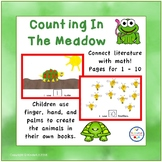Counting in the Meadow