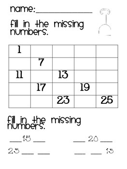 Counting is Fun!