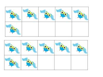 Counting is a Hoot