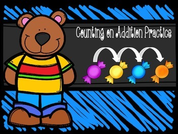 Counting on Addition Practice