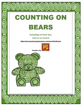 Counting on Bears