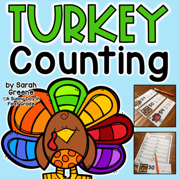 Counting on Turkeys!