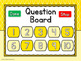 Counting on a Number Line 26 - 50 Mini Powerpoint Game