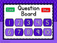 Counting on a Number Line 51 - 75 Mini Powerpoint Game