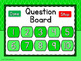 Counting on a Number Line 76 - 100 Mini Powerpoint Game