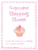 Counting on and back - Cupcake Counting