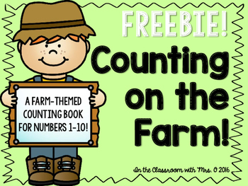 Counting on the Farm