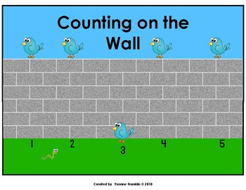 Counting on the Wall