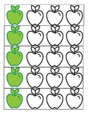 Counting on with Apples