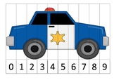 Counting puzzles - P/K/1