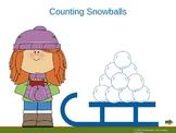 Counting snowballs