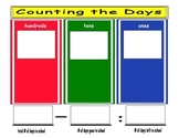 Counting the Days Chart