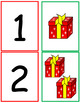 Counting to 10 Christmas Activitiy.