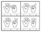 Counting to 10 - Clip Cards for Independent Practice