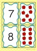 Counting to 10 Go Fish Game