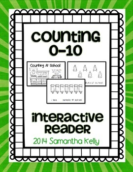Counting Interactive Reader