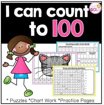 I Can Count to 100