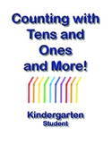 Counting to 100 - Kindergarten