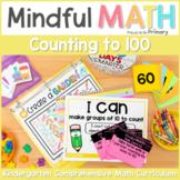 Counting to 100 Kindergarten