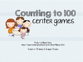 Counting to 100 Math Game