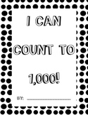 Counting to 1,000