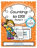Counting to 120! Packet A