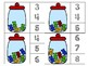 Counting to 20 Clip Cards Bundle