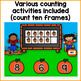 Counting to 20 PowerPoint Games Fall Theme