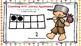 Counting to Sets to 10 (Apple Theme)-A Digital Math Center