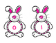 Counting with Bunnies